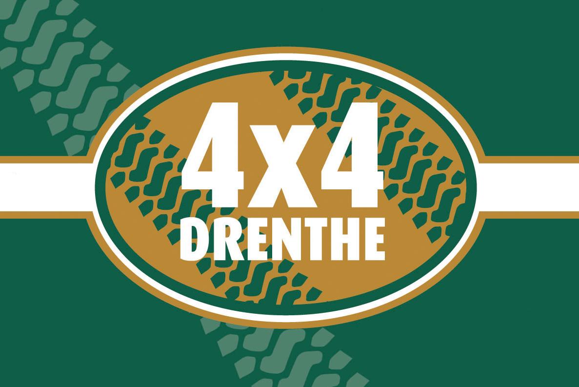 4×4 Drenthe