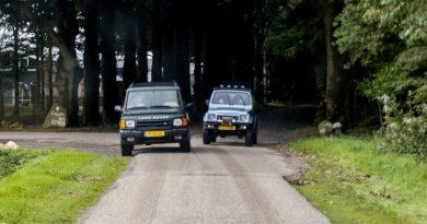 Green Lanen door Noord Drenthe